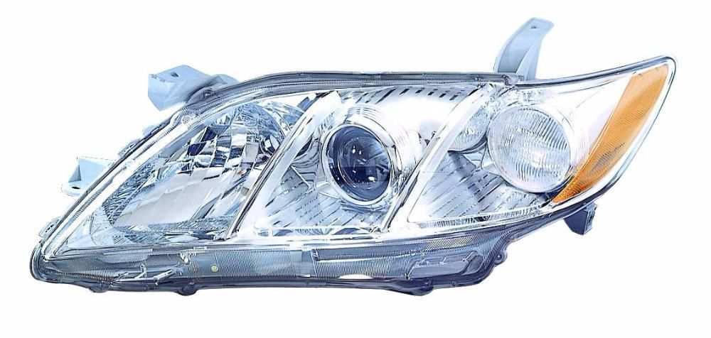 Передний фара на Toyota Camry / Камри 40 (USA)