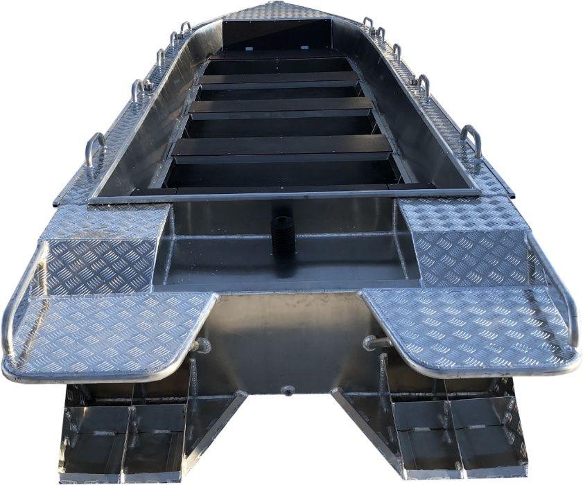 Лодка Kazboat - 60ПО