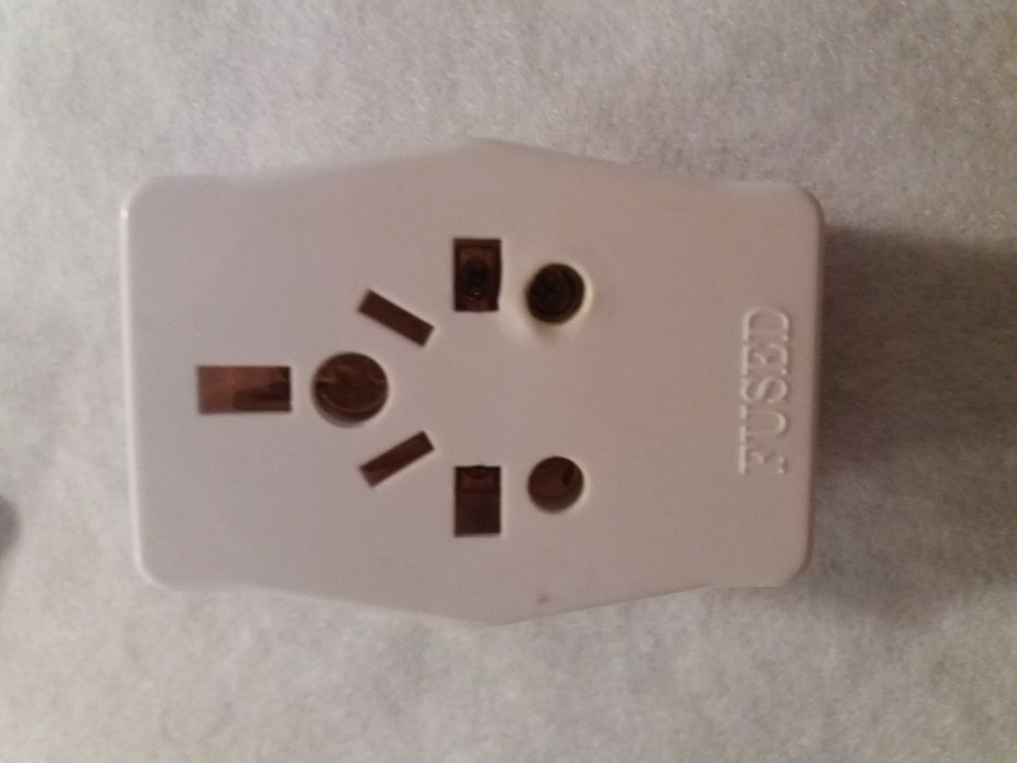 Adaptor priza, 30 lei, electrice, electrocasnice