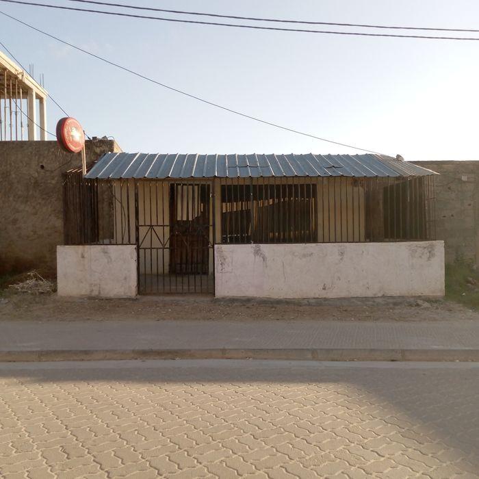Vende-se Cidade de Nacala - imagem 1