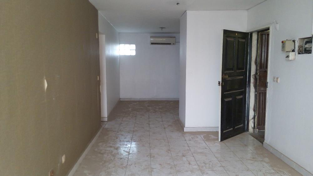 Vendo ApartamentoT2,predio dos Cubanos.19milhoes kz.NoCassenda da FAPA
