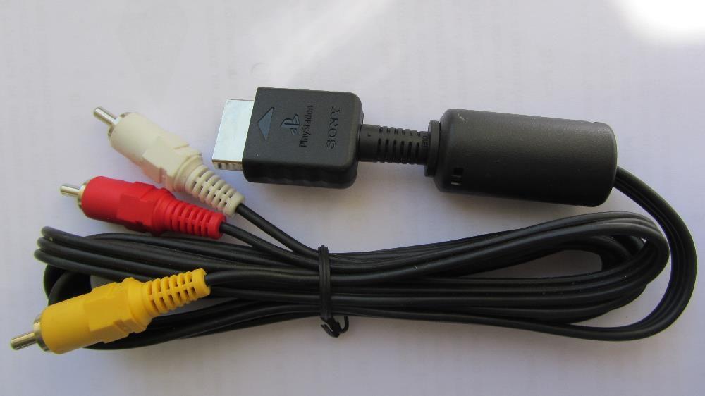 кабел за плейстейшън sony ps-2 и sony ps-3