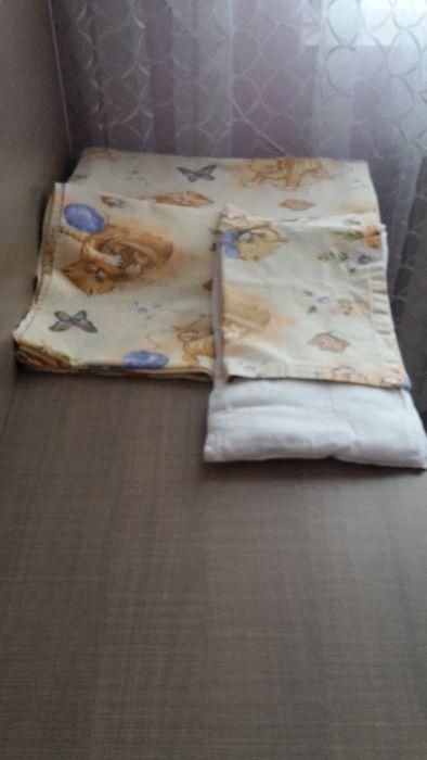 Спални комплектчета от 8 лв