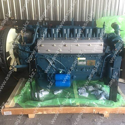 Двигатель SHACMAN в наличии