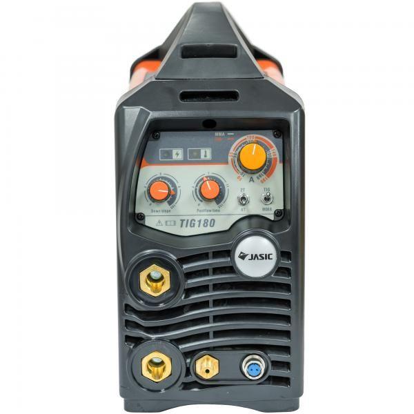 Aparat de sudura TIG/WIG JASIC TIG 180, TIG10-180A, MMA10-160A 53012
