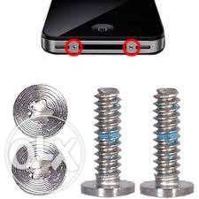 Болчета за Iphone 4 / 4s / 5 / 5s / 6 6+ 6s 6s+ или Отвертка за тях