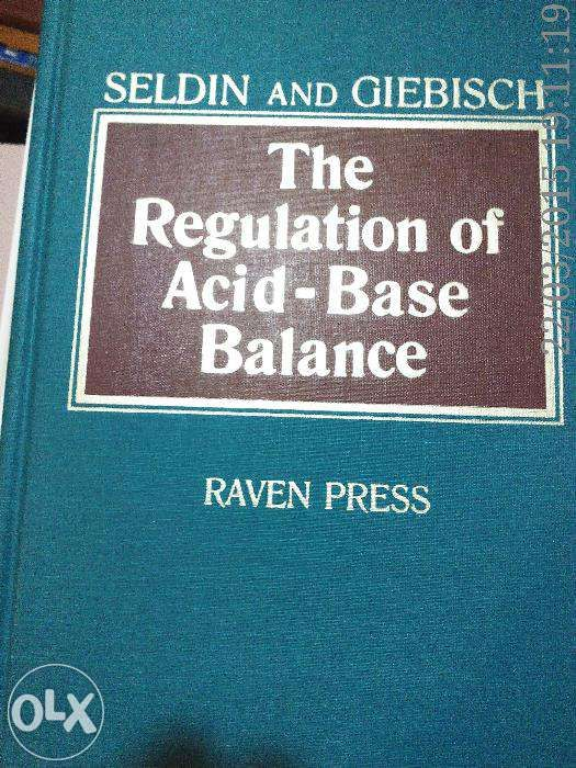 The Regulation of Acid-Base Balance, Seldin and Gierrisch, 1989