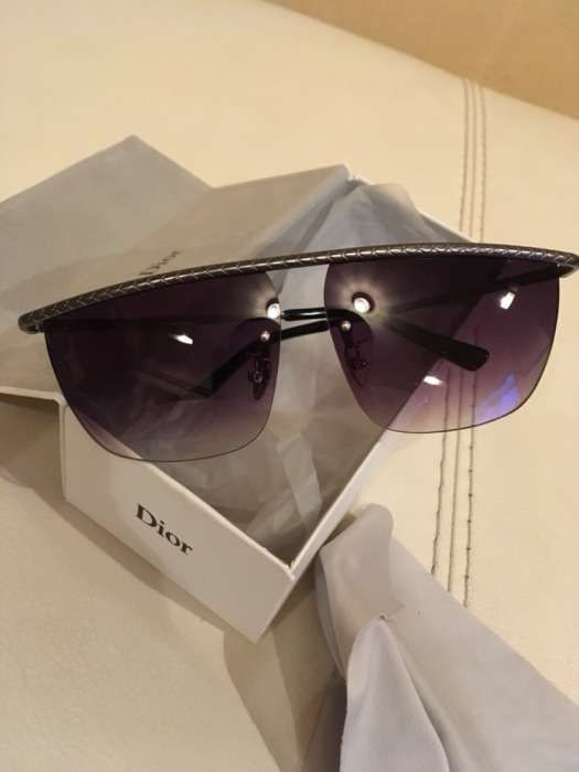 Ochelari de soare Dior(nu Ray-Ban Gucci etc)