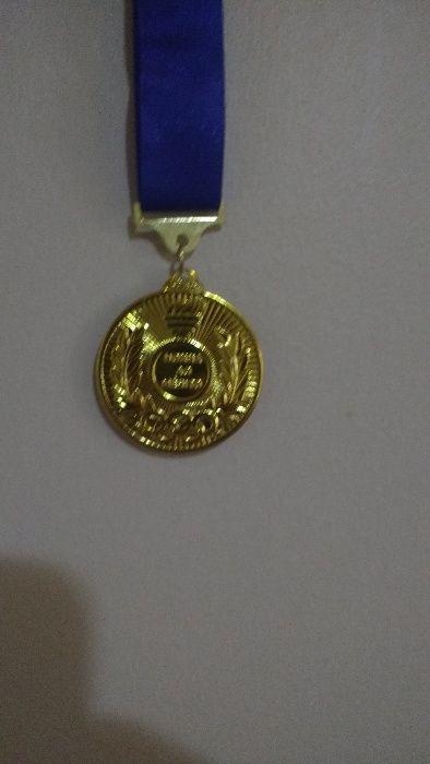 Medalhas honra ao mérito