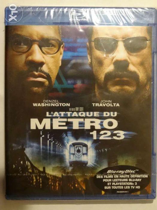 Blu Ray - filme diverse