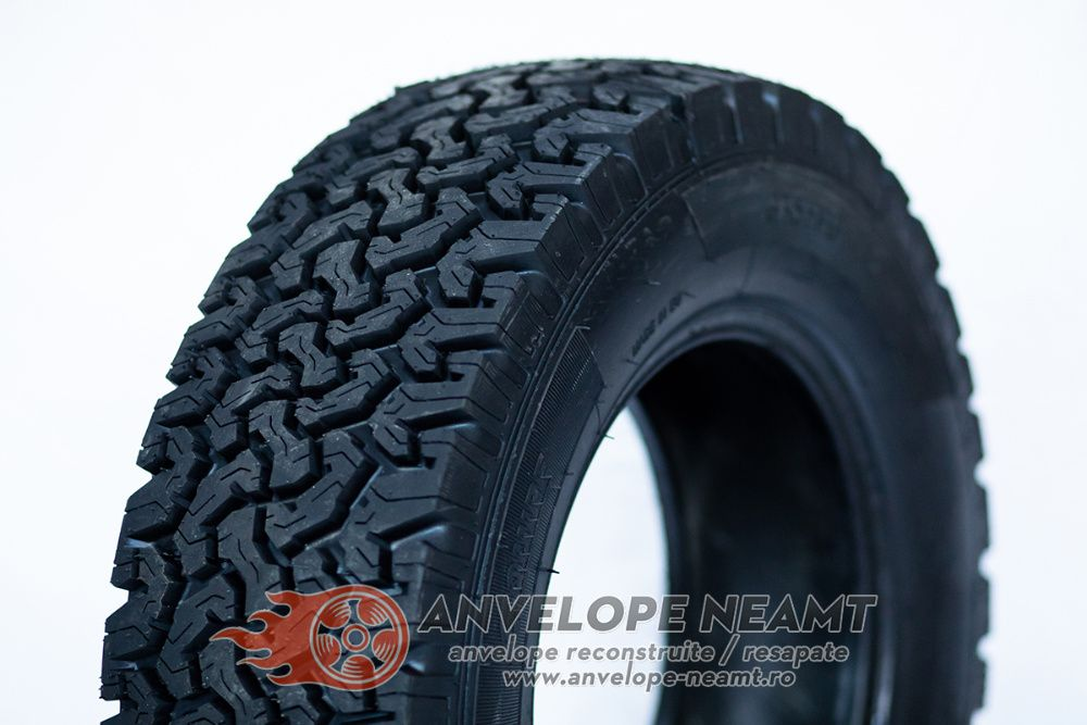 Anvelope AT 245/70 R16 105S M+S All Terrain Equipe Off-road