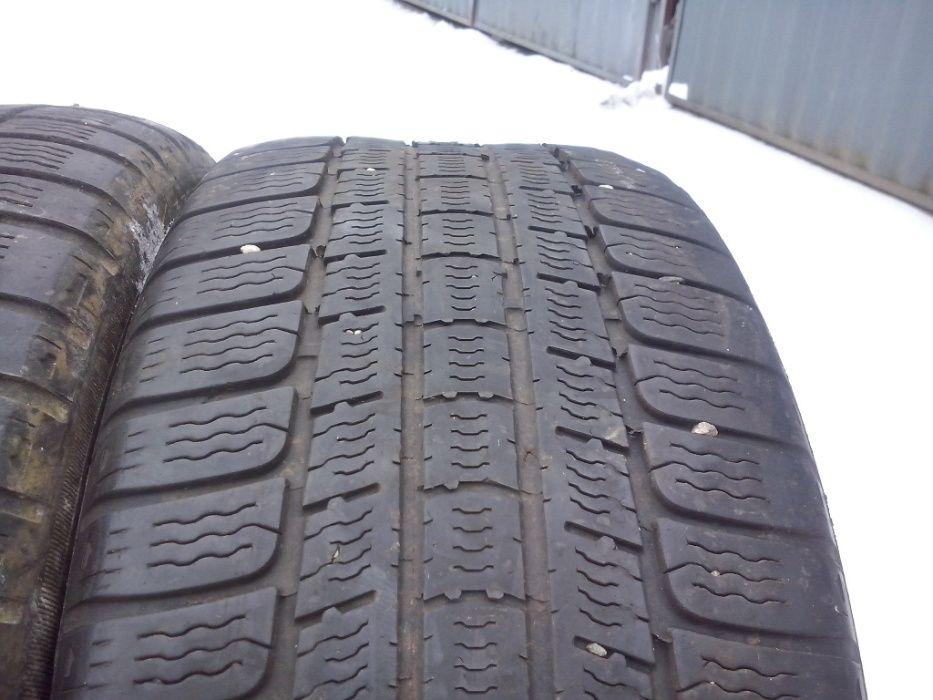 Cauciucuri de iarna 225 55 R17 Michelin Cluj-Napoca - imagine 2