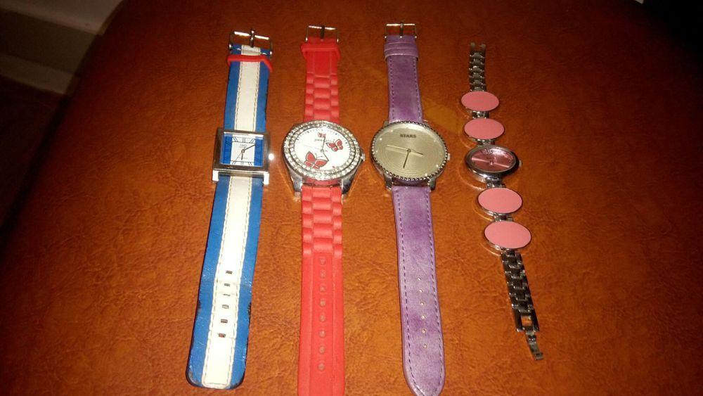 Ceasuri damă