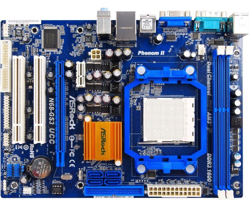 Kit AMD Athlon II X2 250
