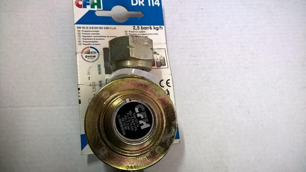 Регулатор за пропан Ротенбергер за газови уреди-печки,котлони,горелки гр. Пазарджик - image 7