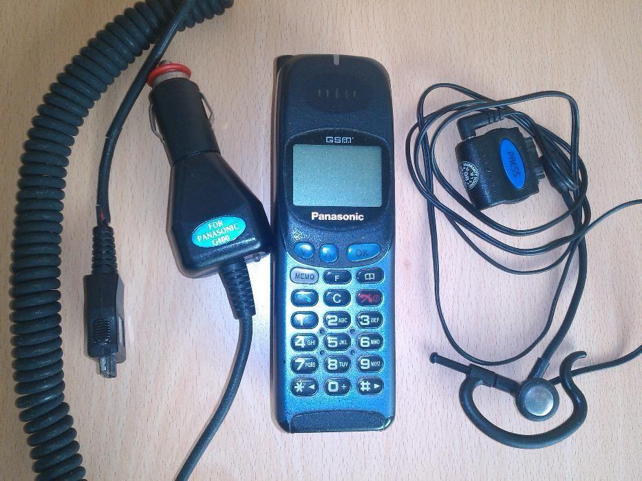 Telefon Panasonic G 500