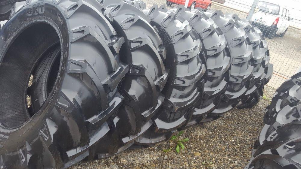 cauciucuri noi 14.9-28 anvelope cu 8 pliuri rezistente garantie 2 ani