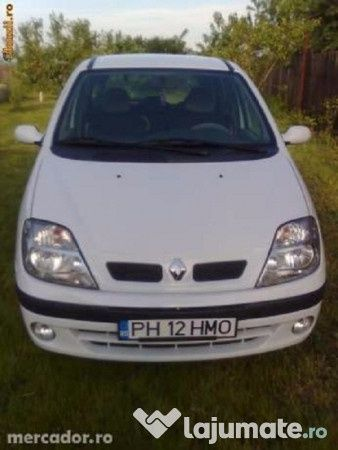 Renault Scenic an 2004