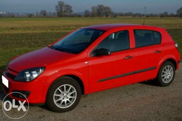 Dezmembrez Opel Astra H COUPE, hatcback, caravan 2004-2009