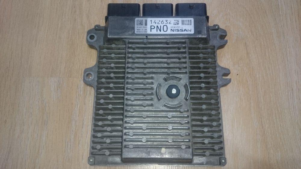 Компьютер двигателя