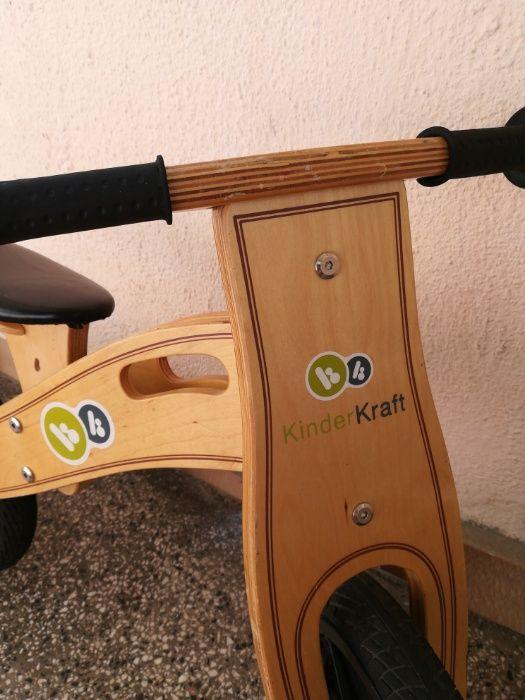 Kinder kraft колело за балансиране