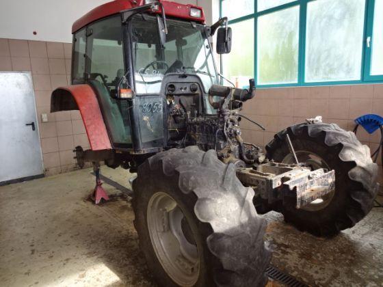 Piese tractor Case IH CS-94 din dezmembrari