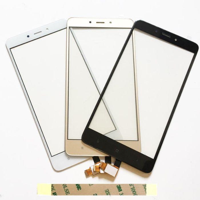 Touchscreen Digitizer Geam Sticla Xiaomi Redmi Note 4 / 4X