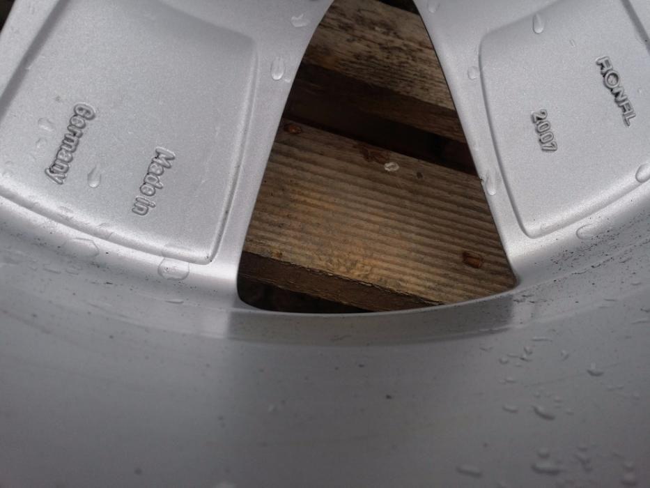 Jante Originale Audi A4, A6, A8 7.5x18 et 26 Oradea - imagine 2