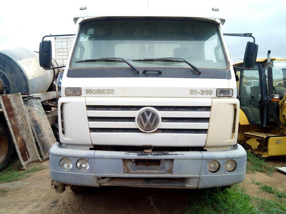 Vendo este Camião Basculante Vokswagen