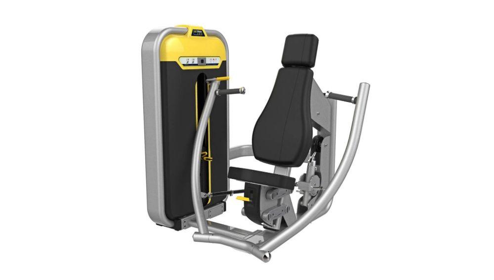 equipamento para ginásio