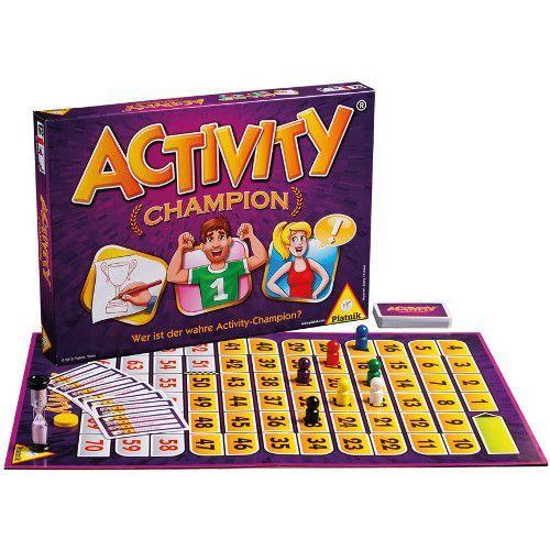 Joc Societate Activity Champion, nou, sigilat