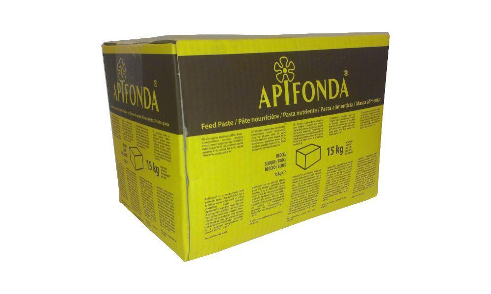 APIFONDA (nu dulcofruct), apiinvert, faguri, zahar, stupi