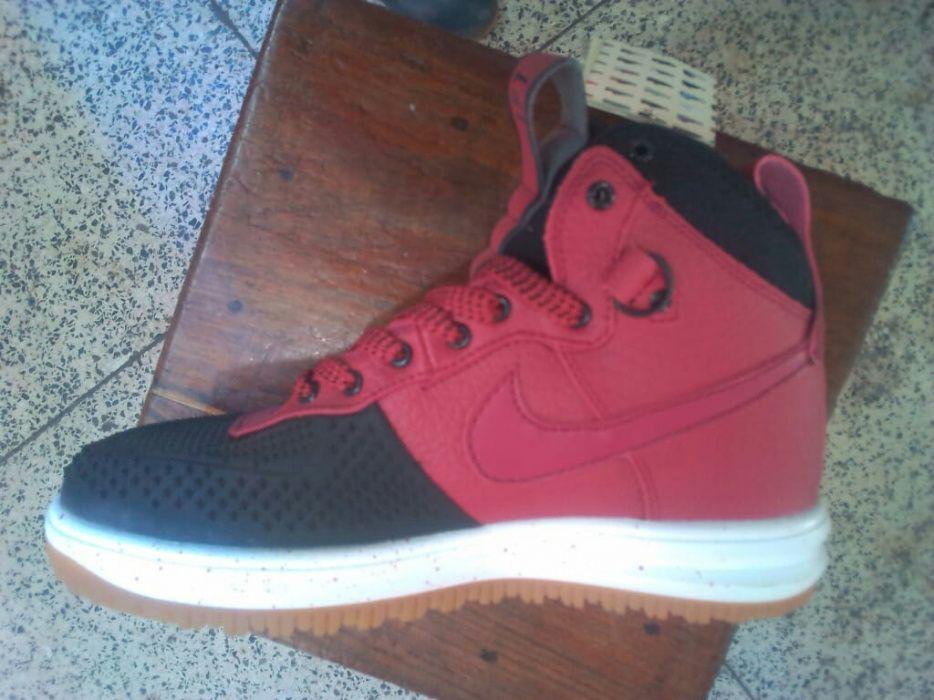 Nike force