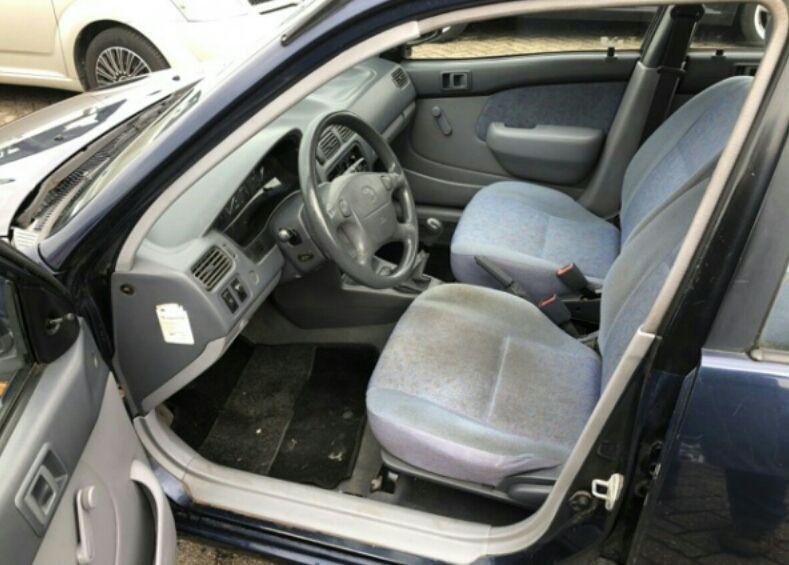 Toyota Starlet Sonangol Ingombota - imagem 3