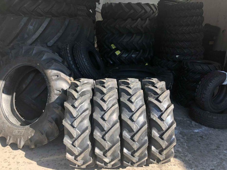 Cauciucuri pentru tractor 9.5-20 cu 2 ani GARANTIE marca Ozka