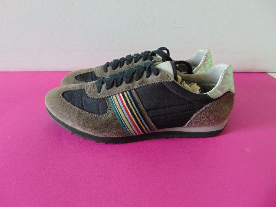 Pаul Smith омер 43 Оригинални мъжки дизайнерски обувки