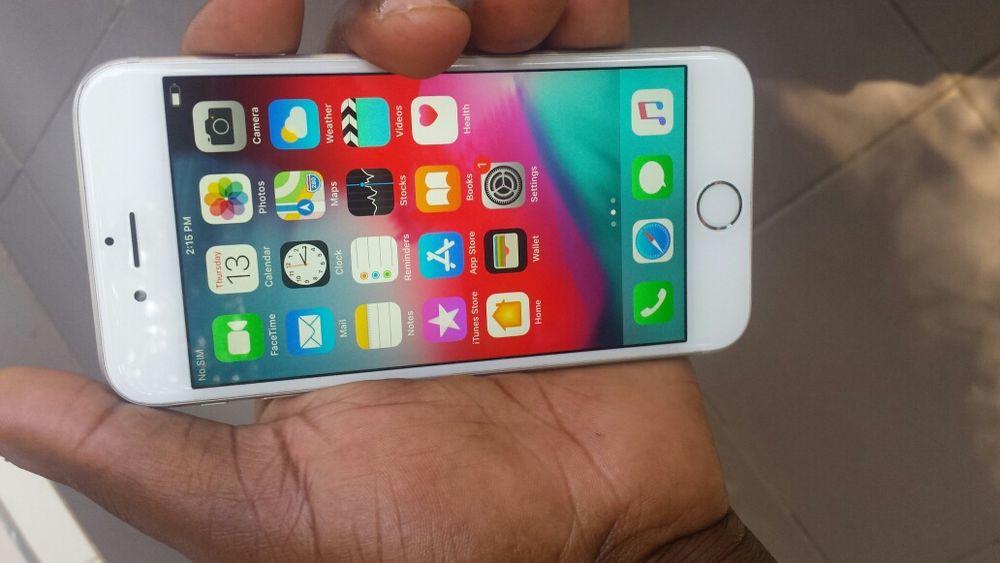 IPhone 6s novo fora da caixa 32 gb Alto-Maé - imagem 1