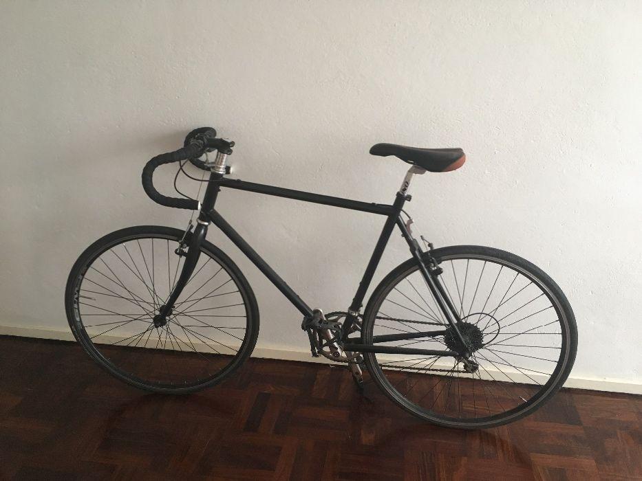 Vendo Bicicleta Personalizada