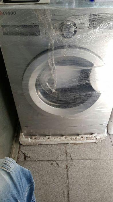 Máquinas de lavar roupa 7kg legacy novas com garantia.