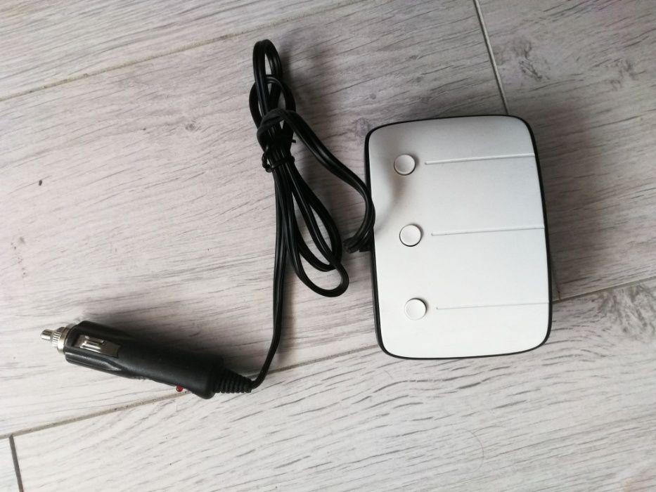 USB зарядно за автомобил