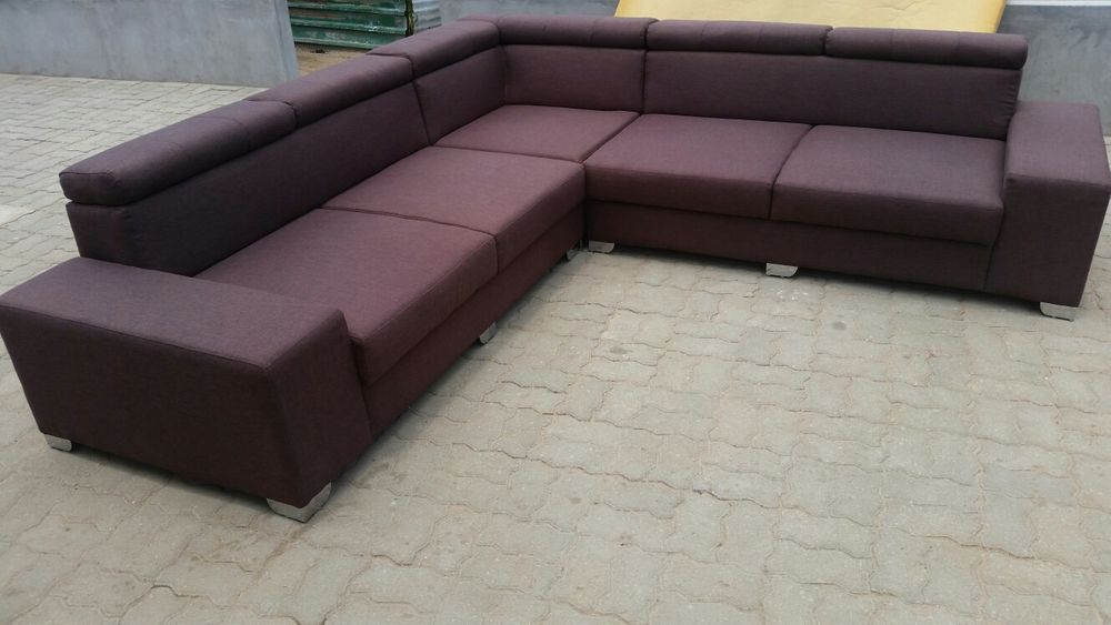 Sofa L.6 lugaris