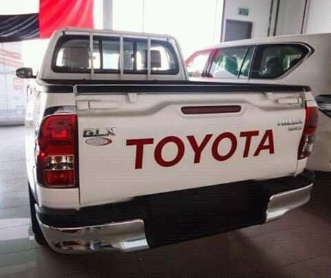 Toyota Hilux 0km Ingombota - imagem 2