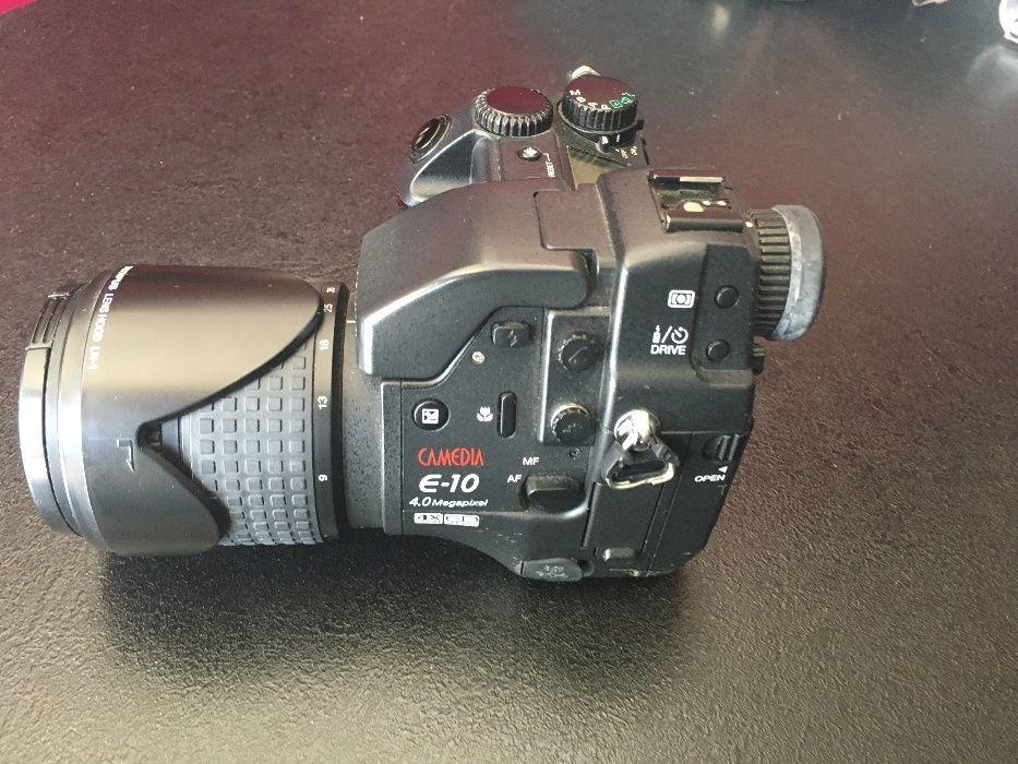 Olympus Camera Camedia E-10