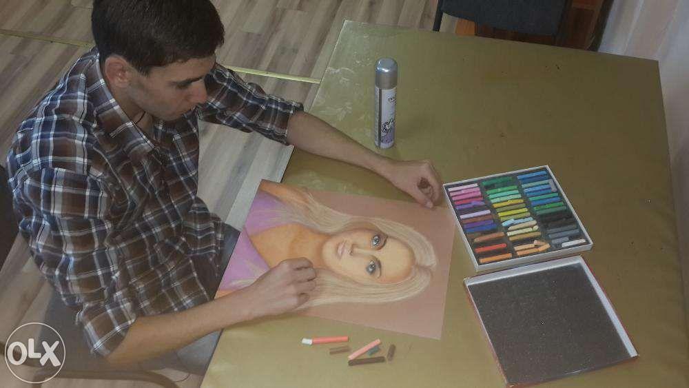 Художественная студия-мастерская Creative - ART