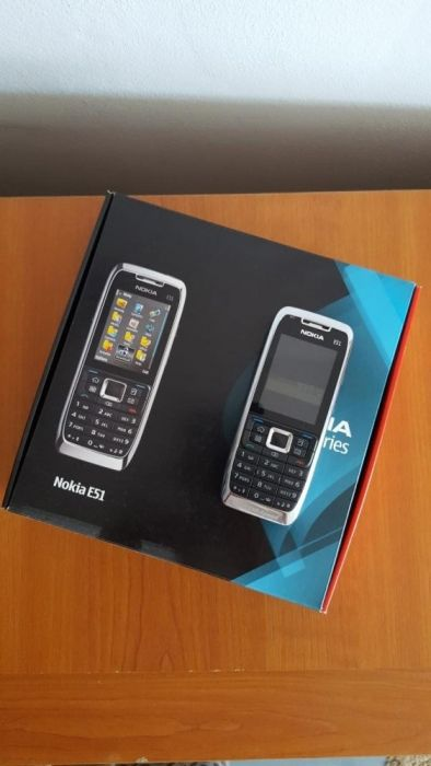 Nokia e 51