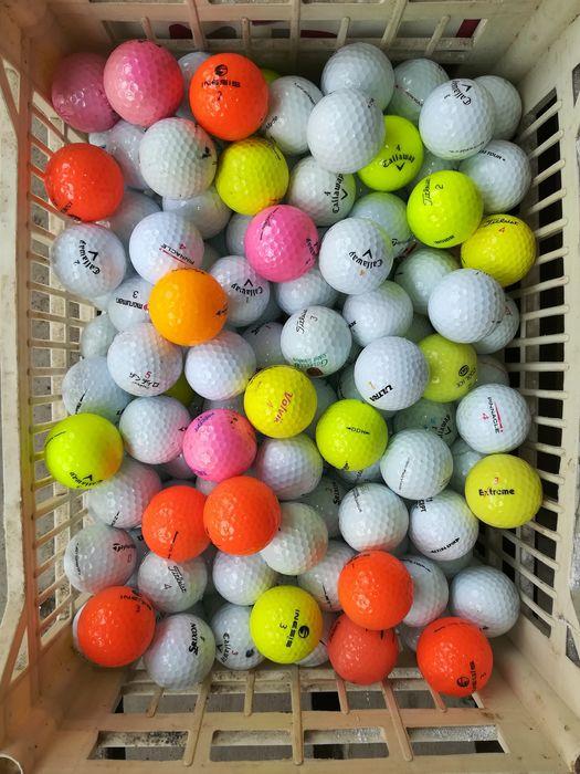 Топчета за голф