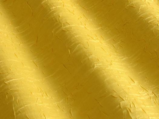 Пердета краш сатен златно жълти