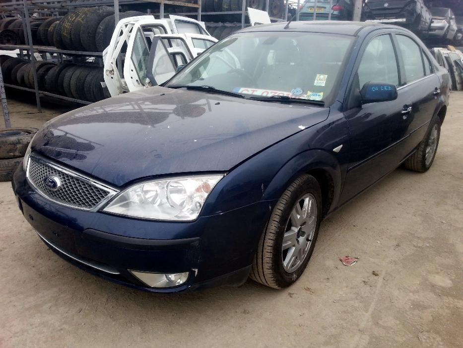 Dezmembrari Ford Mondeo Mk III, (2004 - 2007) 2.0TDCi, facelift | CTde