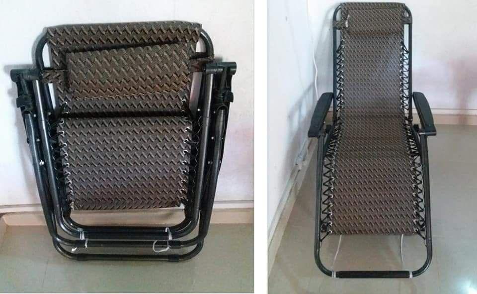 Cadeiras para praia