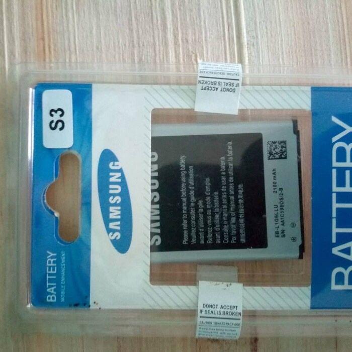 Bateria para o seu samsung